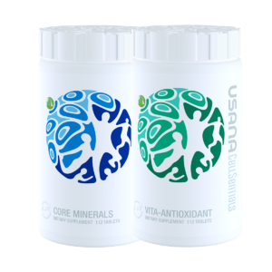 USANA Cellsentials. www.perfecthealthsupplements.com